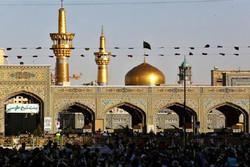 ۳۲۰ زائر اولی از شاهرود به مشهد مقدس اعزام شدند