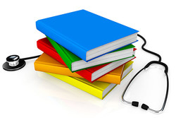 نمایشگاه تخصصی کتابهای علوم پزشکی و دارویی
