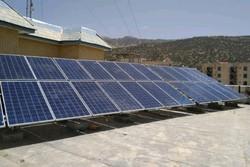 کرمان پایتخت انرژی تجدیدپذیر/ ساخت نیروگاههای خورشیدی ادامه دارد