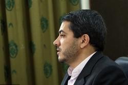 محمد ابدالی تکلو - مسئول دبیرخانه کانونهای فرهنگی مساجد کرمان