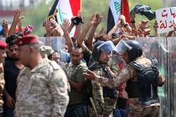 جدیدترین موضع گیری سخنگوی عبدالمهدی درباره ناآرامی های عراق
