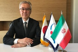 JICA takes part in some of Iran's environmental projects
