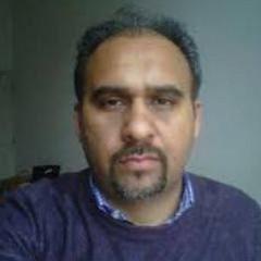 Omar R. Quraishi