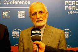 Iranian politician says 'egoistic' Trump is threat to future of the world