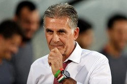 Queiroz to leave Team Melli for The Pharaohs