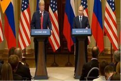 پاگەندەی ڕێککەوتنی ترامپ و پووتین لە سەر چوونە دەرەوەی ئێران لە سووریا