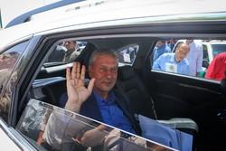 سفر وزیر کار به شهرستان رزن در همدان