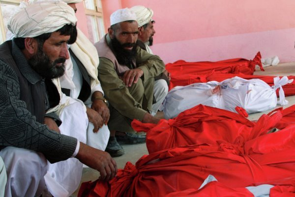 سازمان ملل: تلفات غیرنظامیان در افغانستان به بالاترین حد خود رسید