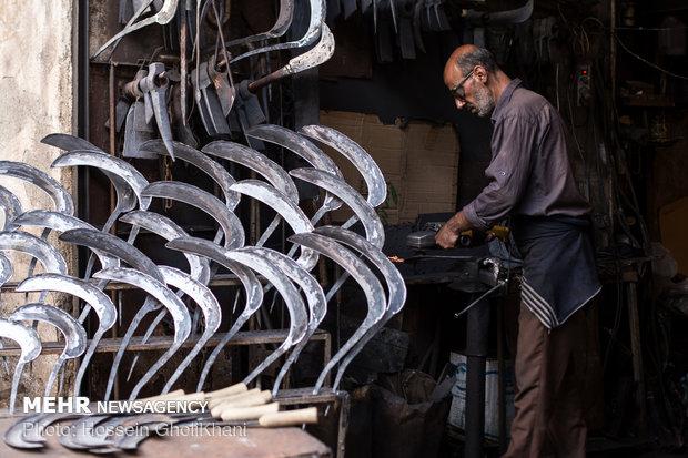 بازار سنتی قزوین
