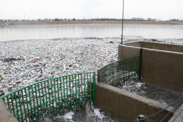 تخلیه ۴۰۰ کامیون ضایعات از مخازن «صالح آباد» شهرری طی یک ماه اخیر
