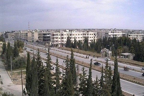 وحدات حماية الشعب الكردية تعلن انسحابها من منبج شمال سوريا