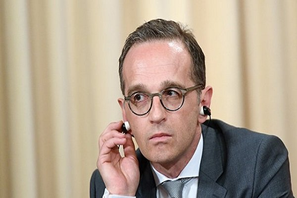 آلمان به دور از فشار آمریکا درباره حمله به سوریه تصمیم بگیرد