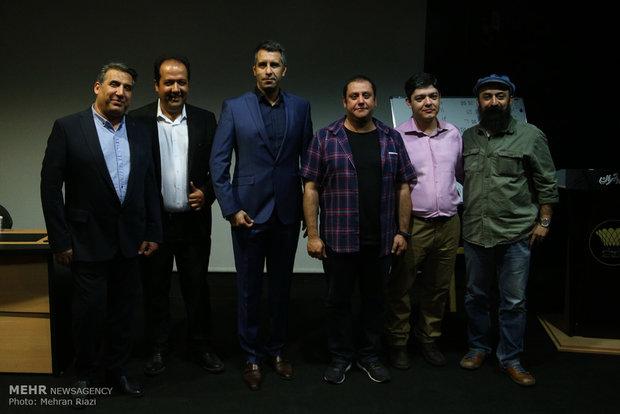 هیات مدیره جدید معرفی شدند/ برگزاری اکسپوی موسیقی در تهران
