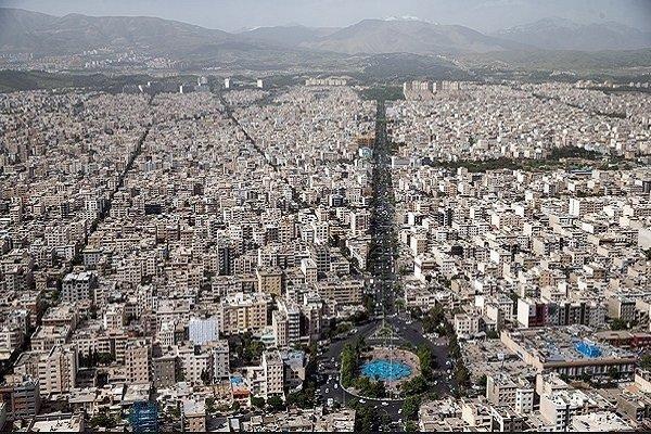 پژوهشکده سپیدار میانگین قیمت هر مترمربع مسکن در تهران ۱۱.۲ میلیون تومان شد آینده بازار مسکن