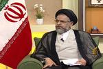 سید محمود علوی وزیر اطلاعات در گفتوگو با شبکه اشراق زنجان  - کراپشده