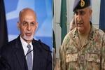 افغان صدر کی پاکستان میں دہشت گردانہ حملوں کی مذمت