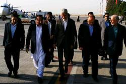 وزیر ورزش و جوانان به سیستان و بلوچستان سفر کرد