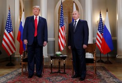 A Contemplation on Trump's meeting with Putin