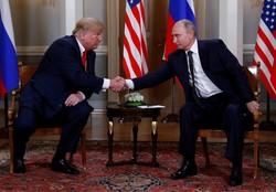 Putin'den Trump'a mesaj