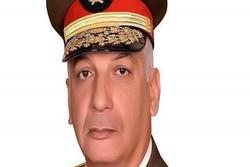 محمد زکی وزیر دفاع مصر