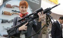 ABD siyasi sistemine sızmakla suçlanan Rus kadın tutuklandı