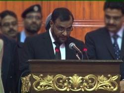 جج محمد بشیر پاکستان
