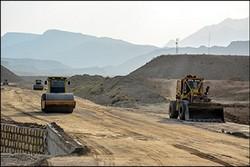 ضرورت تسریع پیمانکاران در اجرای پروژه بزرگراه مراغه – هشترود