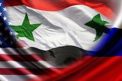 شام میں امریکہ اور روسی فوجیوں کے درمیان جھڑپ