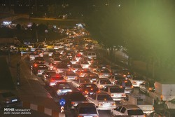 شبهای ترافیکی