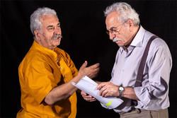 «آمیزقلمدون» به اجرای خود ادامه میدهد/ حضور در تئاتر شهرزاد