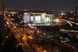 احداث ۴۰۰ مال در پایتخت بدون توجه به طرح تفصیلی