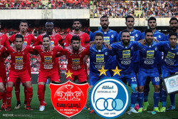 Persepolis reclaims Iran's Super Cup as Esteghlal withdraws