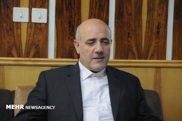 استاندار سمنان: دستگاههای اجرایی استان سمنان آماده پذیرایی زائران رضوی باشند