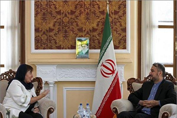 """Hollanda'dan İran'a """"nükleer anlaşma"""" desteği"""