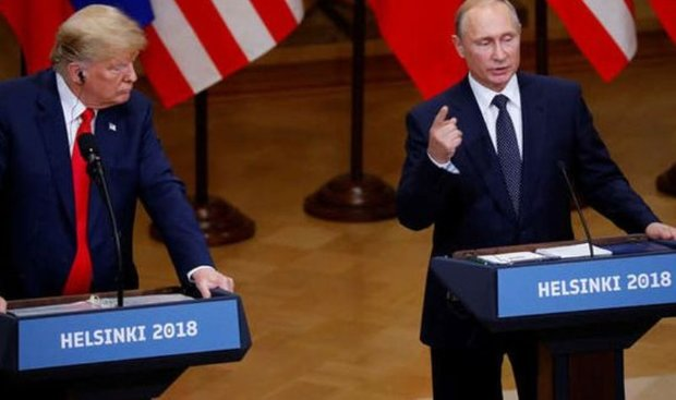 Moscow, Washington cooperate to resolve crisis in Syria