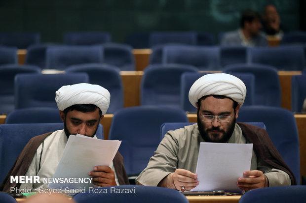 اولین همایش ملی مواجهه با آسیب های اجتماعی از دیدگاه اسلام