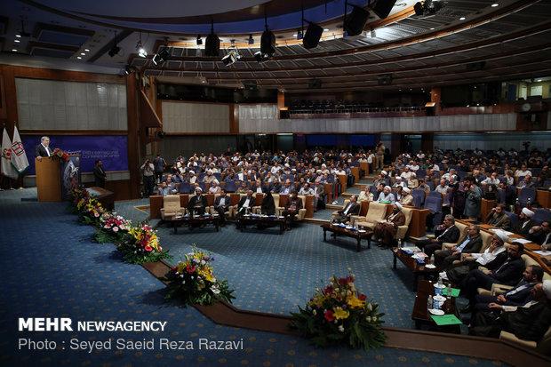 إقامة أول مؤتمر وطني لمعالجة المشاكل الاجتماعية ضمن رؤية اسلامية