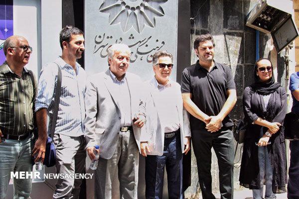عوامل فیلم «دشمن زن» تجمع کردند/ واکنش شهرداری تهران