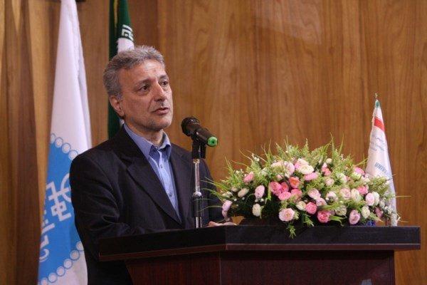 زنان بیش از ۴۵ درصد دانشجویان دانشگاه تهران را تشکیل می دهند