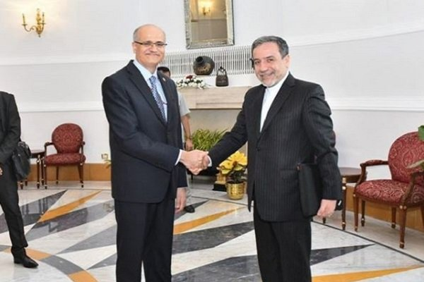 Iran, India serious about advancing ties