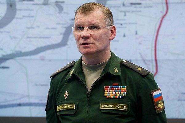 """موسكو: """"إسرائيل"""" تتحمل كامل المسؤولية عن إسقاط الطائرة الروسية في سوريا"""