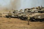 حمله احتمالی اسرائیل به نوار غزه