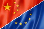 تجارت چین و اتحادیه اروپا