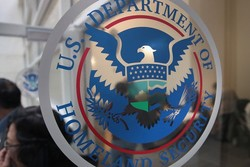 وزارت امنیت میهنی آمریکا