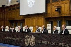 ICJ begins hearing Iran lawsuit against reinstated US sanctions