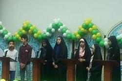 نهمین جشنواره استانی مشاعره دانشآموزی در بوشهر آغاز شد