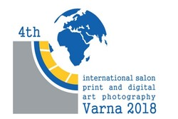 Iranian photographers awarded at Varna photo festival
