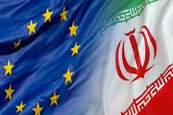 الاتحاد الأوروبي يستمر ويزيد التعاون مع إيران