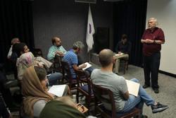جاناتان رزنبام منتقد آمریکایی به ایران آمد/ آموزش نقد در سینما