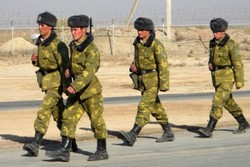 داعش یعلن مسؤوليته عن هجوم استهدف سياح أجانب في طاجيكستان